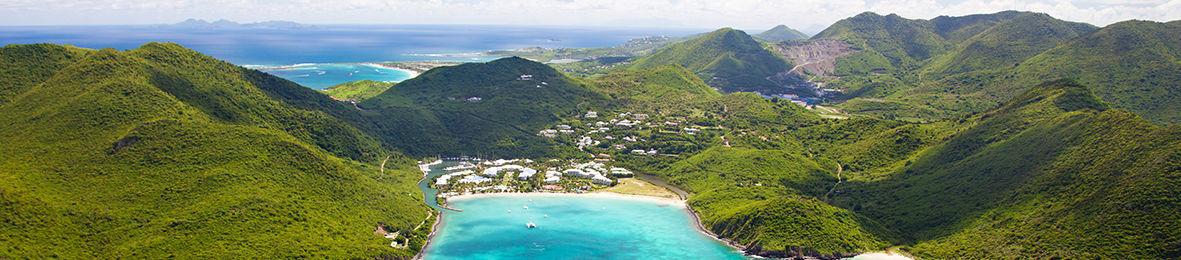 Les Antilles & les Caraïbes avec MSC