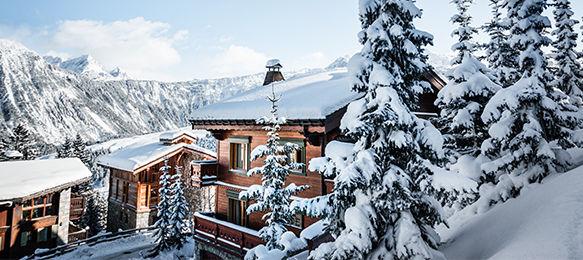 Vacances à la neige en Savoie