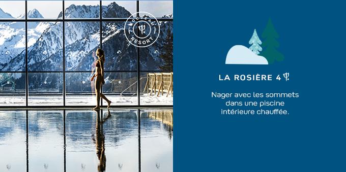 Club Med France - La Rosière