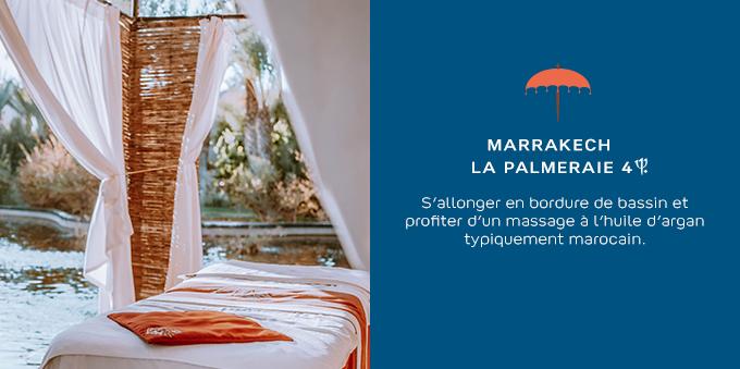 Club Med Marrakech - La Palmeraie