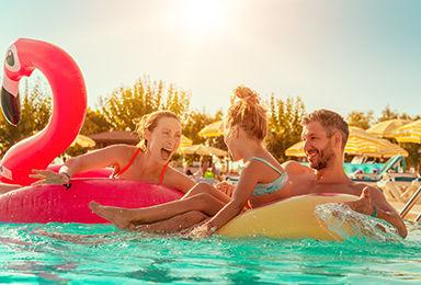 Hôtels et clubs vacances en Espagne