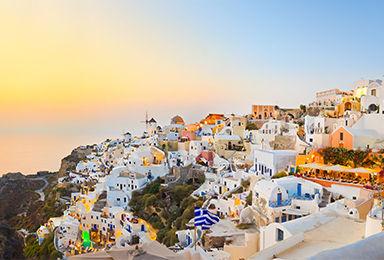 Hôtels et clubs vacances en Grèce