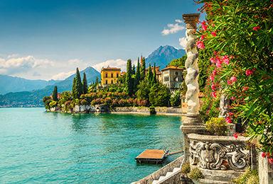 Hôtels et clubs vacances en Italie