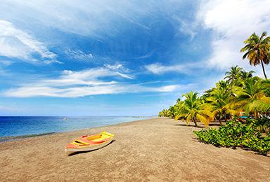 Hôtels et clubs vacances en Martinique