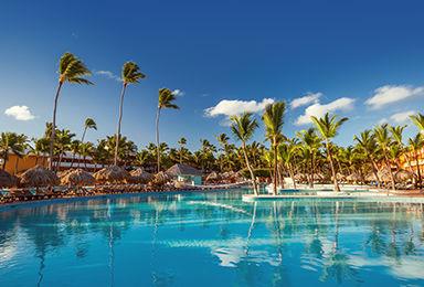 Hôtels et clubs vacances en République Dominicaine