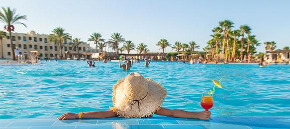 Hôtels et clubs vacances en Tunisie