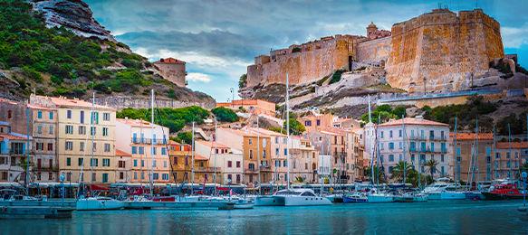 Les croisières en Méditerranée