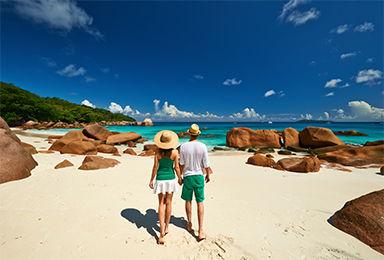Un voyage aux Seychelles